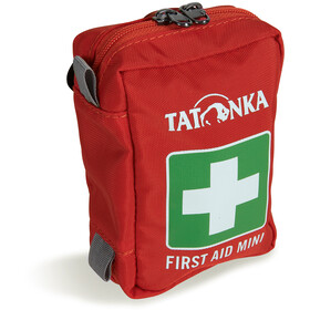 Tatonka First Aid Mini rød